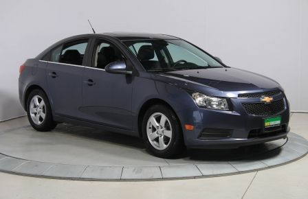 2014 Chevrolet Cruze 2LT A/C CUIR TOIT MAGS BLUETOOTH #0