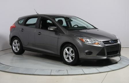 2014 Ford Focus SE A/C MAGS BLUETOOTH #0