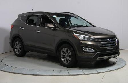 2014 Hyundai Santa Fe Premium AWD A/C BLUETOOTH MAGS #0