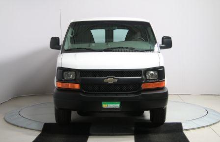 2013 Chevrolet Express AUTO A/C #0