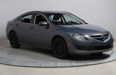 2009 Mazda 6 GS #0