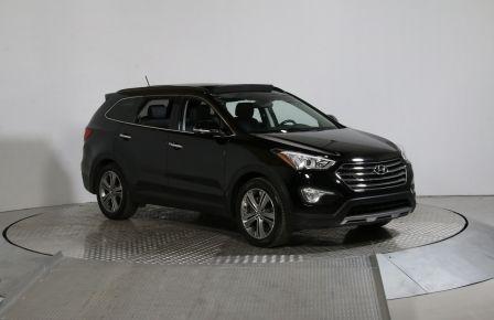 2014 Hyundai Santa Fe Luxury A/C CUIR TOIT MAGS BLUETOOTH #0