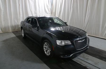 2016 Chrysler 300 Touring #0