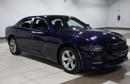 2016 Dodge Charger SXT A/C TOIT MAGS BLUETOOTH #0