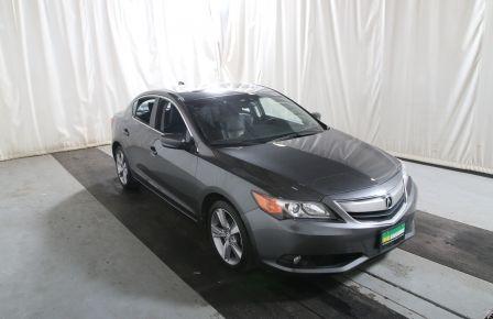 2013 Acura ILX Premium Pkg #0