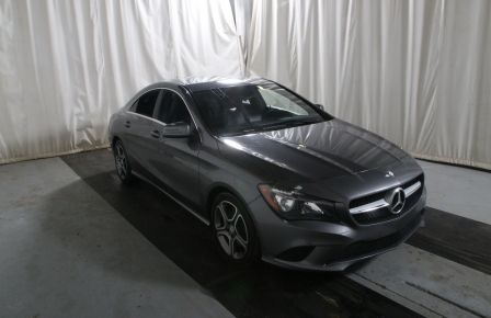 2014 Mercedes Benz CLA250 AUTO CUIR MAGS AC GR ELECT #0