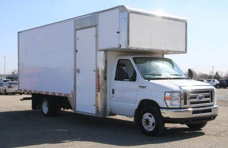 2012 Ford Econoline E-450 SUPER DUTY 176