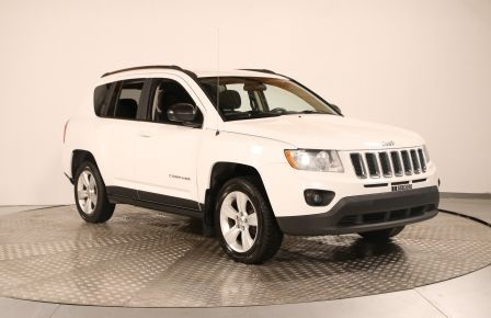 2011 Jeep Compass North Edition #0