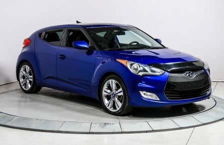 2013 Hyundai Veloster AUTO A/C GR ELECT TOIT PANO MAGS #0