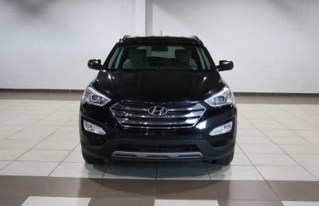 2013 Hyundai Santa Fe SPORT AUTO A/C GR ELECT MAGS BLUETHOOT #0