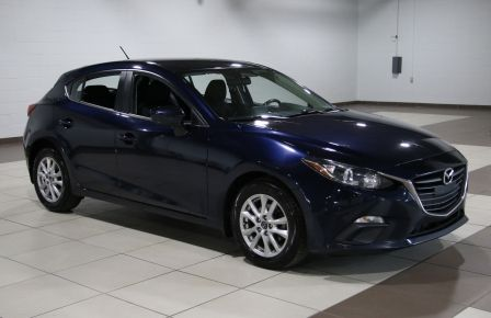 2014 Mazda 3 SPORT GS-SKYACTIVE A/C GR ELECT MAGS #0