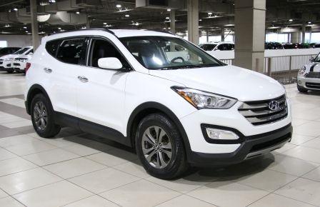 2013 Hyundai Santa Fe SPORT PREMIUM 2.0T AWD #0