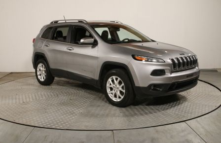 2014 Jeep Cherokee NORTH 4WD AUTO AC BLUETOOTH MAGS #0