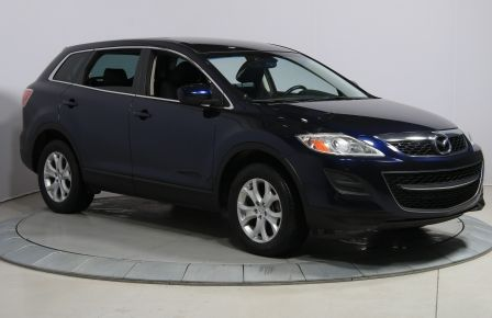 2012 Mazda CX 9 GS AWD 7 PASSAGERS #0