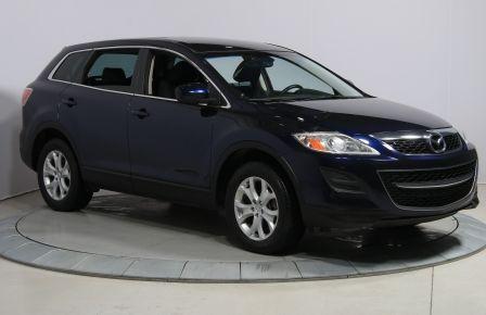 2012 Mazda CX 9 GS AWD 7 PASSAGERS #0
