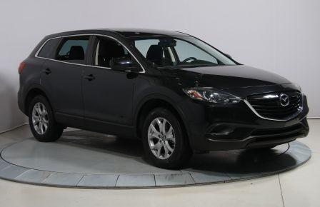 2014 Mazda CX 9 GS AUTO A/C MAGS BLUETOOTH GR ELECT #0