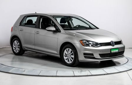 2015 Volkswagen Golf Trendline AUTO A/C GR ELECT MAGS BLUETOOTH #0