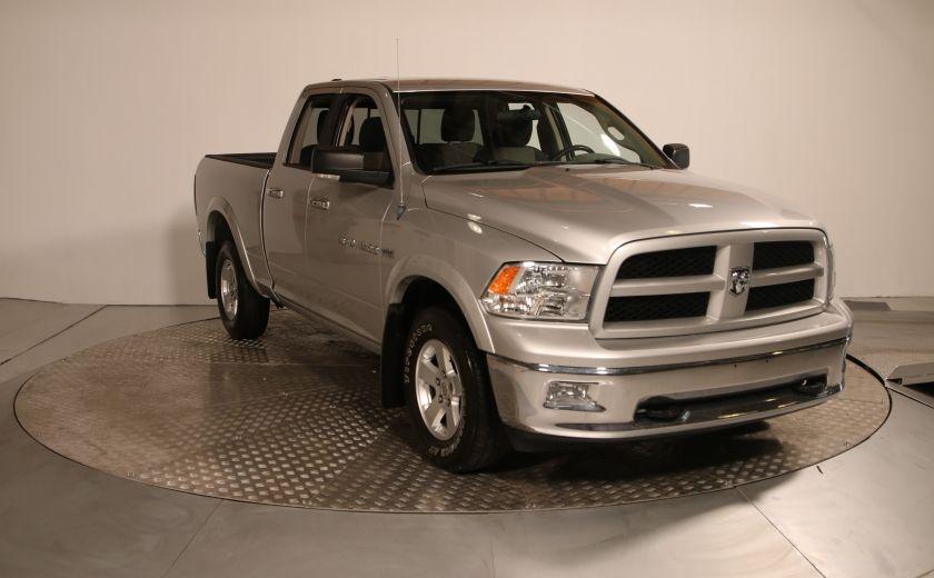 2012 Ram 1500 SLT #0