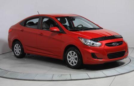 2013 Hyundai Accent GL AUTO A/C BLUETOOTH #0