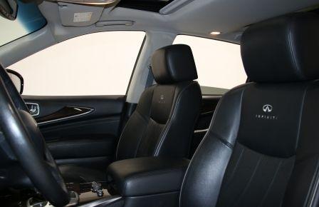 2013 Infiniti JX35 AWD 4dr #0