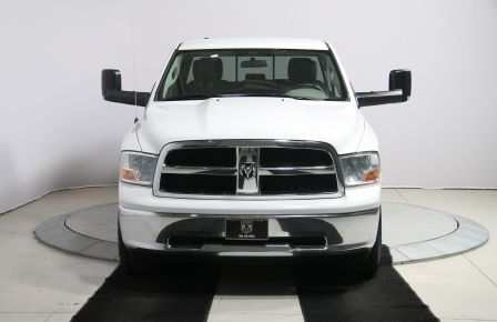 2011 Ram 1500 SLT 4WD A/C GR ELECT MAGS #0