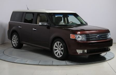 2010 Ford Flex Limited #0