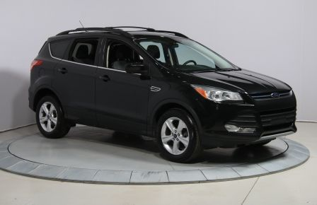 2013 Ford Escape SE 2.0 ECOBOOST #0