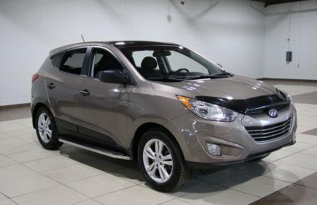 2013 Hyundai Tucson PREMIUM EDITION AWD TOIT PANO BLUETHOOT MAGS #0