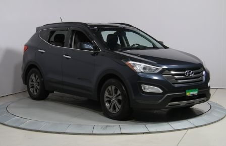 2013 Hyundai Santa Fe Sport Premium A/C GR ELECT BLUETOOTH MAGS #0