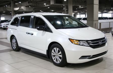 2014 Honda Odyssey SE 8 PASSAGERS CAMERA RECUL BLUETHOOT #0