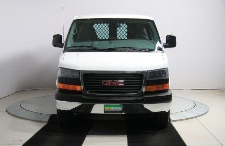 2015 GMC G2500 2500 135