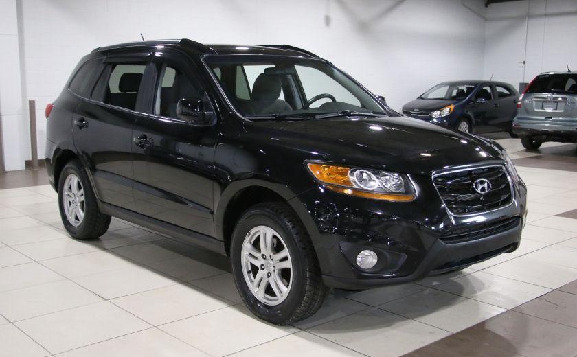 2011 Hyundai Santa Fe GL #0