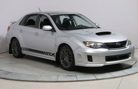 2011 Subaru Impreza WRX WRX LIMITED PKG A/C BLUETOOTH MAGS #0