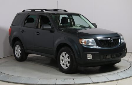2009 Mazda Tribute GS V6 #0