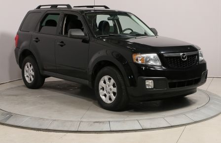 2010 Mazda Tribute GX AUTO A/C GR ELECTRIQUE MAGS #0
