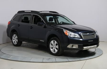 2012 Subaru Outback 3.6R Limited AWD CUIR TOIT MAGS #0