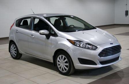2014 Ford Fiesta SE A/C GR ELECT BLUETOOTH #0