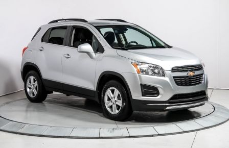 2015 Chevrolet Trax LT AWD A/C BLUETOOTH MAGS #0