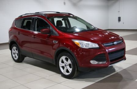 2013 Ford Escape SE AUTO A/C GR ELECT MAGS BLUETOOTH #0