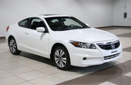 2011 Honda Accord EX-L AUTO CUIR TOIT MAGS BLUETOOTH #0