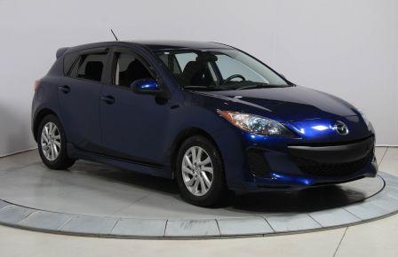 2012 Mazda 3 GS-SKY A/C GR ELECT BLUETOOTH #0