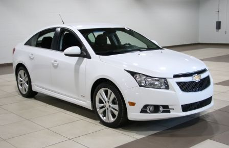 2011 Chevrolet Cruze LT Turbo AITO A/C GR ELECT MAGS BLUETOOTH #0