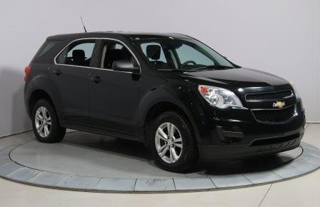 2012 Chevrolet Equinox LS #0