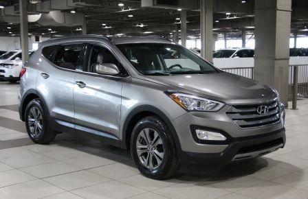 2013 Hyundai Santa Fe Premium AWD A/C GR ELECT MAGS BLUETOOTH #0
