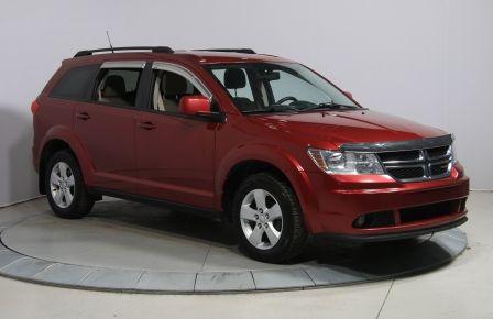 2011 Dodge Journey SXT A/C GR ELECT MAGS #0
