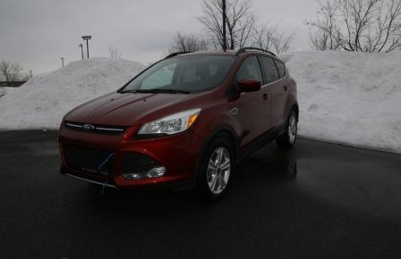 2014 Ford Escape SE 2.0 AWD CAMERA RECUL BLUETHOOT #0