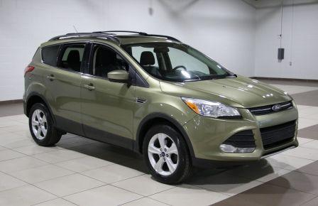 2013 Ford Escape SE TOIT PANO HAYON ÉLECTRIQUE #0