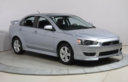 2013 Mitsubishi Lancer SE A/C GR ELECT MAGS #0