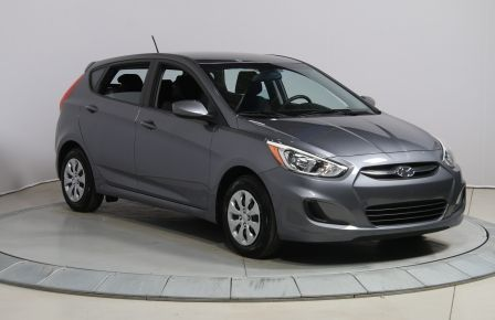 2015 Hyundai Accent HATCHBACK L #0