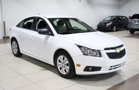 2013 Chevrolet Cruze LS AUTOMATIQUE #0